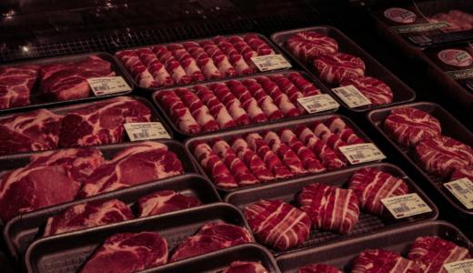 解凍したお肉は再冷凍しても味や食中毒は大丈夫?鮮度を保つコツ