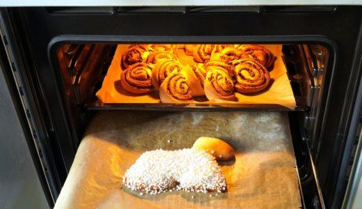 オーブントースターでアルミホイルは燃える?危険性と安全な使い方