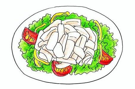 サラダチキンの食べ過ぎは危険?太るリスクや正しい食べ方を解説
